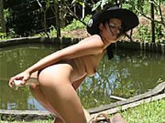 Best Latin Bestiality Orgy