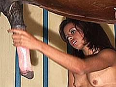 Belly Punching Farm Sex